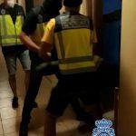 La Policía Nacional detiene en Málaga a una alcahueta que presentó una joven a un octogenario y juntas le estafaron 4.000 euros