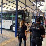 La Policía Nacional detiene en Málaga a un fugitivo reclamado por las autoridades de los Países Bajos por varios delitos