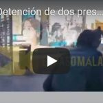 VIDEO de la detención de ayer p loor los GAR de la Guardia Civil
